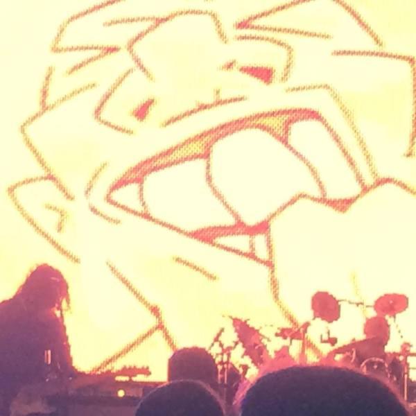 Primus Stone Pony 07.24.2015 2