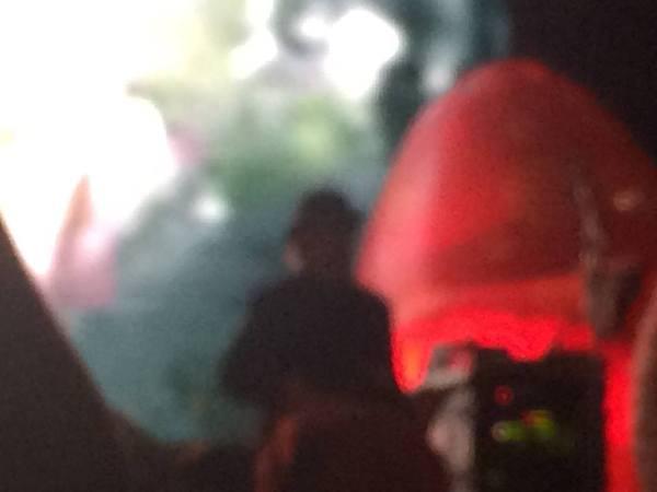 Primus Stone Pony 07.24.2015 3